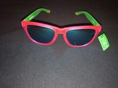 98707e8ad534 Knockaround Neon Summer Premiums Non-Polarized Unisex Sunglasses  fashion   clothing  shoes