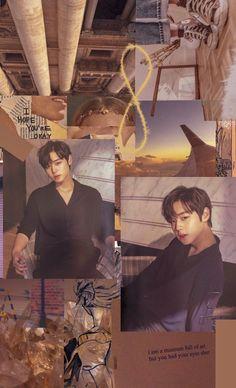 Astro Wallpaper, Tumblr Wallpaper, Iphone Wallpaper, Aesthetic Pastel Wallpaper, Aesthetic Wallpapers, Park Jihoon Produce 101, Ji Hoo, Cha Eun Woo, Pretty Wallpapers
