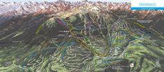 Snowmass Summer Trails