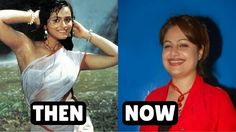 Most Famous 10 Lost Actress From Bollywood How They Look Now and Then
