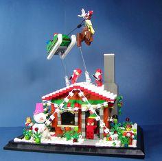 christmas Yo Yo