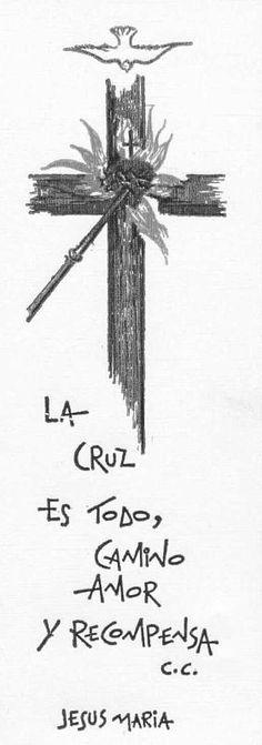 Emblema de la Familia de la Cruz http://www.familiadelacruz.org/