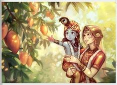 Best Picture For Krishna name For Your Taste You are looking for something, and it is going to tell you exactly what you are looking for, and you didn't find that picture. Here you will find the most beautiful picture that will fascinate you when[. Krishna Leela, Radha Krishna Photo, Krishna Radha, Radhe Krishna Wallpapers, Lord Krishna Hd Wallpaper, Little Krishna, Cute Krishna, Krishna Drawing, Krishna Painting