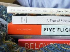 "The best books of 2013: a round-up of ""Best Of"" lists 