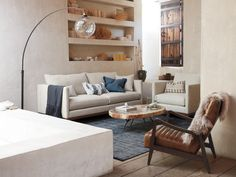 Terra Coffee Table | Arhaus Furniture