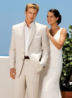 After Six: Riviera Modern Fit Tuxedo