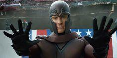 An entertainment journalist purports that X-Men alum Michael Fassbender will reprise his role as Magneto in X-Men: Dark Phoenix.