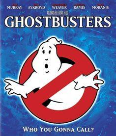 Ghost Busters #octobermovielist
