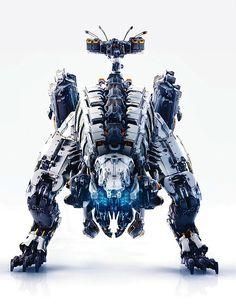 Horizon Zero Dawn Wiki has all the information you need on: Aloy, Guides, Weapons, Armor, Maps and more. Horizon Zero Dawn, Gundam, Transformers, Cultura Nerd, Character Art, Character Design, Mileena, Robot Concept Art, Futuristic Art