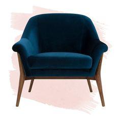 Foundstone Jenkins Armchair & Reviews   Wayfair