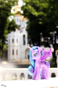 Equestria Daily: Ponies Around the World 2015 - Day 2 Submissions