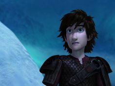 Hiccup the Heroic <<< That certainly has a nice ring to it.