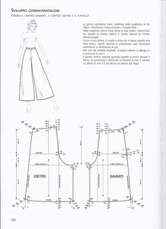 Dress Sewing Patterns, Clothing Patterns, Skirt Patterns, Coat Patterns, Blouse Patterns, Clothes Crafts, Sewing Clothes, Sewing Coat, Fashion Sewing