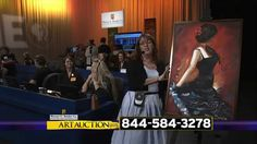 KVIE Art Auction 2015 - Sunday Pt. 2 - http://www.luxurizer.visiblehorizon.org/kvie-art-auction-2015-sunday-pt-2/ - on LUXURIZER - http://www.luxurizer.visiblehorizon.org