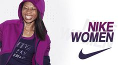 Nike women's running shoes are designed with innovative features and technologies to help you run your best* whatever your goals and skill level. #FairfieldGrantsWishes