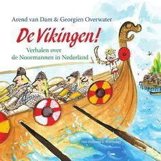 De Vikingtijd is een van de spannendste periodes uit onze geschiedenis. Arend van Dam neemt je mee op reis door deze gevaarlijke, maar ook verrassende tijd. In tegenstelling tot wat veel mensen denken, vielen de Vikingen ons land helemaal niet zomaar binnen, maar werden ze daar om gevraagd door een zeer hooggeplaatst persoon… € 10,-