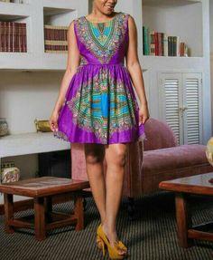 African Print Dashiki dress, dashiki midi dress, dashiki mini dress 100% cotton, African Wax fabric, angelina maxi dress by FashAfrique on Etsy https://www.etsy.com/listing/253018010/african-print-dashiki-dress-dashiki-midi