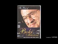 Boki Milosevic - Cunovo oro - (Audio 2010)