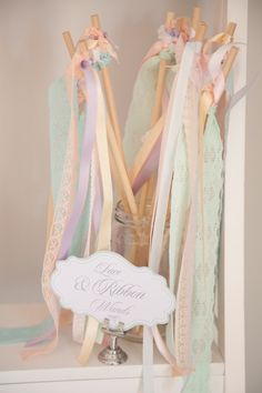 Pastel Ice Cream Social via Kara's Party Ideas | Cake, decor, cupcakes, games and more! KarasPartyIdeas.com #icecreamsocial #iceceamparty #neighborhoodsocial #partyplanning #partyideas #partydecor38
