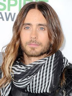 Jared Leto of 30 Seconds to Mars was incredible in the Carnivores Tour 2014.