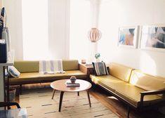 Charming Brooklyn apartment