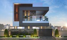 Best Modern House Design, Latest House Designs, Minimalist House Design, House Outside Design, House Front Design, Small House Design, 3 Storey House Design, Bungalow House Design, Modern House Facades