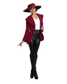 Oz The Great and Powerful Theodora Adult Womens Costume