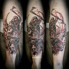 #viking #berserker #barbarian #lefthandtattoos #vikings #vikingtattoo #berserktattoos #barbariantattoo #tattoos #tattoo #lifestyletattoo #