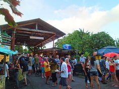 Hidden Hawaii: The night farmers market in Kalapana on the Big Island
