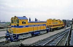 Railpictures Net Photo Sp 2733 Southern Pacific Railroad