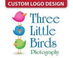 Custom Logo Design by BrandLand on Etsy, $59.00