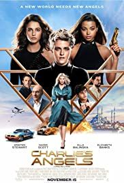 Charlie's Angels is a movie starring Kristen Stewart, Naomi Scott, and Ella Balinska. When a young systems engineer blows the whistle on a dangerous technology, Charlie's Angels are called into action, putting their lives on the. Kristen Stewart, Patrick Stewart, Naomi Scott, Elizabeth Banks, Hd Movies, Movies To Watch, Movies Online, Movie Tv, 2020 Movies