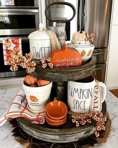 20 Interesting Pumpkin Decoration Ideas to Make Everything Look Fun this Fall