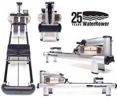 12 Best WaterRower Models images in 2018 | Rowing machines