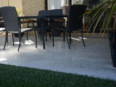 8 Best Alfresco images in 2013 | Perth, Polished Concrete
