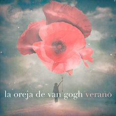 La Oreja de Van Gogh estrenará su single de regreso, 'Verano', el próximo 16 de septiembre:  http://www.popelera.net/la-oreja-de-van-gogh-single-portada-verano/