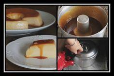 Ηκρέμα καραμελέ είναι από τα πιο εύκολα και οικονομικά γλυκά, στα οποία δεν μπορεί να αντισταθεί κανείς. Δες εδώ μια εύκολη συνταγή για να την πετύχεις!