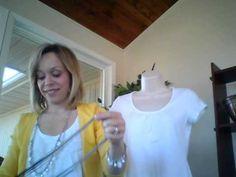 Premier Designs Jewelry Tricks with Mandy - YouTube