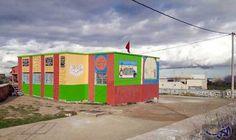 إطلاق برنامج إعادة تأهيل 120 مدرسة في…: أُطلق في ميناء طنجة الأربعاء، برنامج بناء وإعادة تأهيل 120 مؤسسة مدرسية على مستوى الجماعات التابعة…