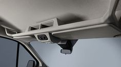 overhead console ford van - Google Search