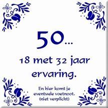 leuke 50 jaar spreuken Leuke verjaardagskaart voor een jarige Sarah | Verjaardagswensen  leuke 50 jaar spreuken