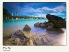 Postcard of Banten