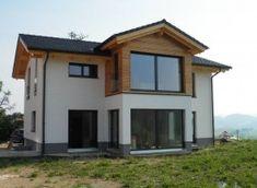 Häuser von Buchner - Vertrauen Sie auf 30 Jahre Erfahrung wenn es um den Bau Ihres Hauses geht.  #holzhaus #holzbau #hausbau