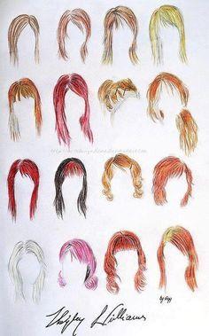 haylee williams hair