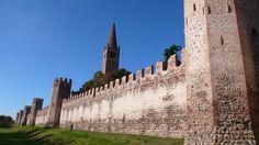 Montagnana Padova Italia