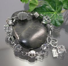 Sterling Silver Artisan Coiled bracelet by MustHaves on Etsy, $89.99