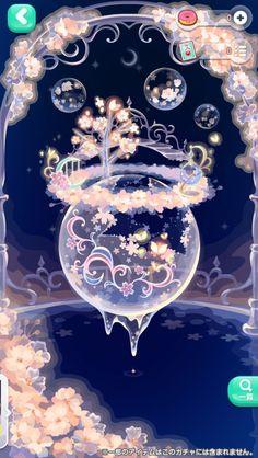 ポケコロガチャ図鑑 Ocean Wallpaper, Kawaii Wallpaper, Galaxy Wallpaper, Kawaii Doodles, Kawaii Art, Kawaii Anime, Cute Backgrounds, Wallpaper Backgrounds, Sarada Uchiha
