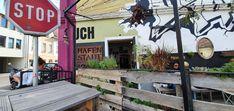 Österreich-Klagenfurt-Lendhafen Klagenfurt, Murals, Travelling, Street Art, City, Wall Paintings, Mural Painting, Wall Murals, Mural Art