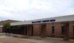 Wills Point Junior High School