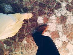Are we walking Italian yet? - Acquaviva Delle Fonti, Italy